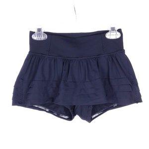 Lululemon Breath of Fire Skirt size 2